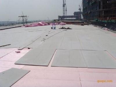 泄爆板解析建筑水泥板的主要規格及日常用途(圖1)